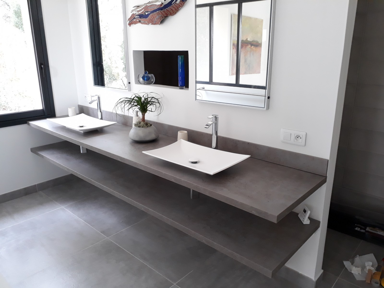 modulocuisine bain plan de travail et fa ade sur mesure quipements pour votre cuisine et. Black Bedroom Furniture Sets. Home Design Ideas