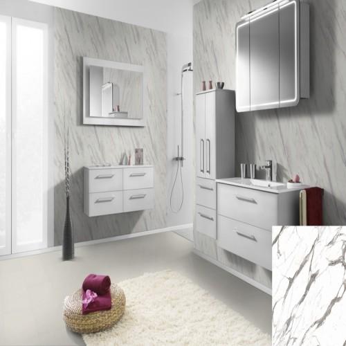 panneaux muraux modulopan marbre canova modulobain modulocuisine. Black Bedroom Furniture Sets. Home Design Ideas